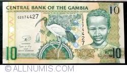 Image #1 of 10 Dalasis ND (2013) - signatures Amadou Colley / Basiru A. O. Nja