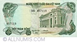 Imaginea #1 a 100 Dông ND (1970)