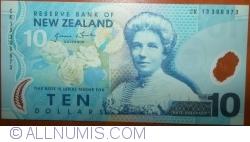 Image #1 of 10 Dollars (20)13