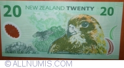20 Dollars (20)14