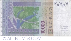 Image #2 of 10 000 Francs 2003/2013