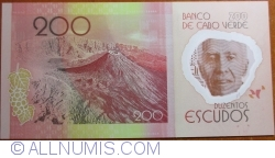 Image #2 of 200 Escudos 2014 (5. VII.)