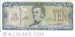 Imaginea #1 a 10 Dollars 2011