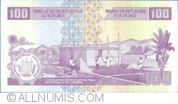 100 Francs 2010 (01. V.)