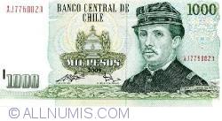 1000 Pesos 2009