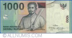 Image #1 of 1000 Rupiah 2011