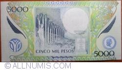 Imaginea #2 a 5000 Pesos 2013 (2. IX.)