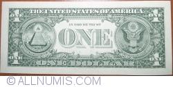 Image #2 of 1 Dollar 2013 - D