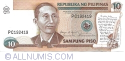 Image #1 of 10 Piso ND (1985-1994)