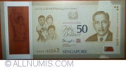 Imaginea #1 a 50 Dolari 2015