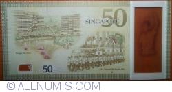 Imaginea #2 a 50 Dolari 2015