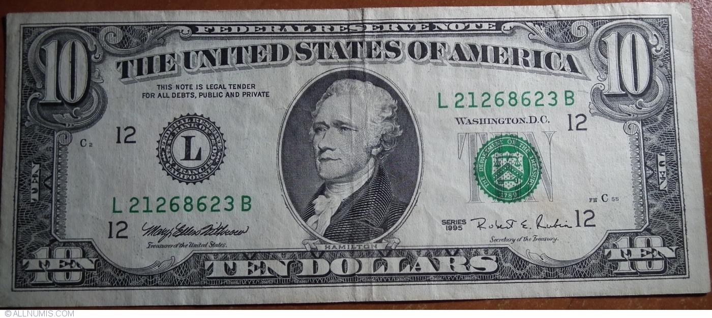 jetoane în dolari)
