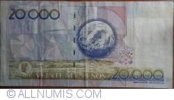 Imaginea #2 a 20 000 Pesos 2004 (22. IX.)