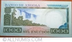 Imaginea #2 a 1000 Escudos 1973 (10. VI.)