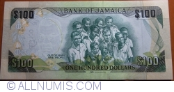 Imaginea #2 a 100 Dollars 2012 (6. VIII)