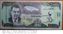 Imaginea #1 a 100 Dollars 2012 (6. VIII)