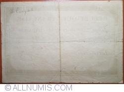Imaginea #2 a 250 Livres 1793 (28. IX. - 7 Vendémiaire l'an 2ème)