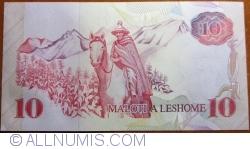 Imaginea #2 a 10 Maloti 1990
