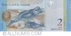 Imaginea #2 a 2 Bolivares 2012 (31. I.)