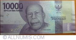 10,000 Rupiah 2016