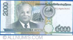 Image #1 of 2000 Kip 2011