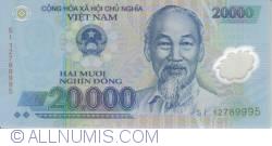 Image #1 of 20,000 Đồng (20)12
