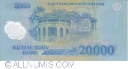Image #2 of 20,000 Đồng (20)12