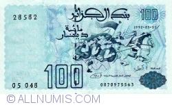 Image #1 of 100 Dinar 1992 (1996)