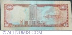 1 Dollar 2006 - signature Dr. Alvin Hilaire