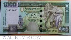 Imaginea #1 a 1000 Rupii 2006 (03. VII.)