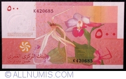 Image #2 of 500 Francs 2006 - signatures (2)