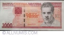 1000 Pesos 2010