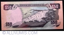 50 Dolari 2015 (1. VI.)