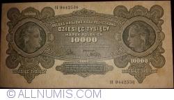 Image #1 of 10 000 Marek 1922 (11. III.)