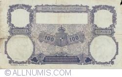 100 Lei 1912 (15. XI.)
