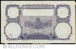 100 Lei 1913 (7. IX.)