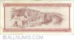 5 Pesos ND (1985)