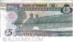 Image #2 of 5 Pounds 2008 (20. IV.)