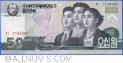 Image #1 of 50 Won 2002(2009)