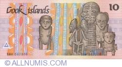 Imaginea #2 a 10 Dolari 1987