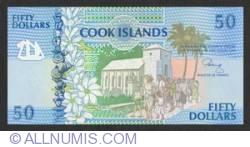 Imaginea #1 a 50 Dolari 1992
