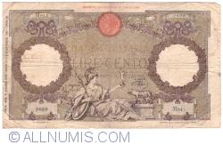 Image #1 of 100 Lire 1942 (11. VI.)