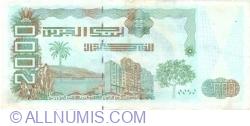 2000 Dinars 2011 (24. III.)