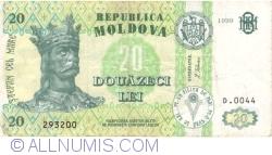 20 Lei 1999