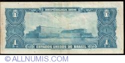 Image #2 of 1 Cruzeiro ND (1944)