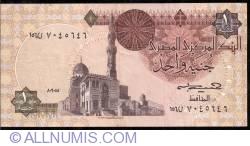 Image #1 of 1 Pound 1985 (9. V.)