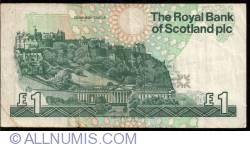 Imaginea #2 a 1 Pound 1993 (24. II.)