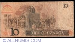Image #2 of 10 Cruzados ND (1986)