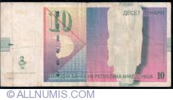 10 Denari 2006 (I.)