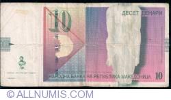 10 Denari 2007